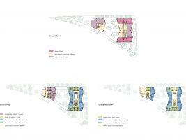 0 Kaohsiung Social Housing floorplans