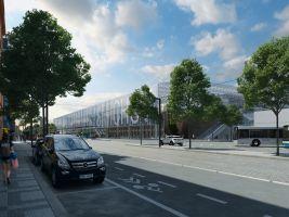 zdroj A69 Popisek: Smíchovské nádraží, druhá etapa