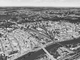 zdroj IPR Praha Popisek: Bubny-Zátory dnes