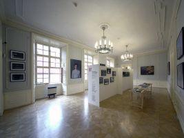 zdroj Pavel Mara Popisek: Interiér paláce