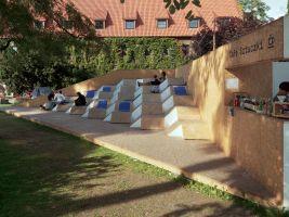 zdroj Galerie Architektury Brno/ Popisek: Salonek od Sofft, Ch+