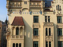 Dům u sv. Jiří