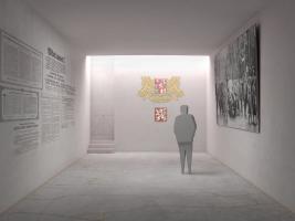 Památník tří odbojů – Wabert Schmirler
