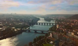 100 let – Zlín, Nový Bor, Lindava a Praha