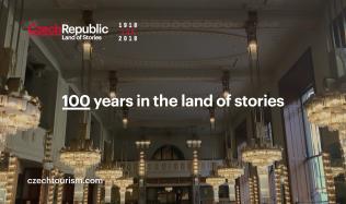100 years – Brno, Plzen, Prague