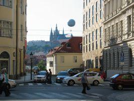 Hotel Four Seasons, Praha