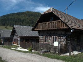 zdroj Wikimedia commons/ Schliemann popisek: Čičmany
