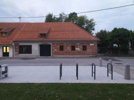 zdroj matevvs paternoster Popisek: Plečnikův dům