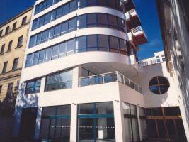 Budova TETA