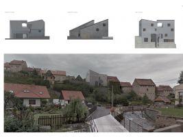 2.místo - Praktické a efektivní bydlení, Bc. Martin Holba