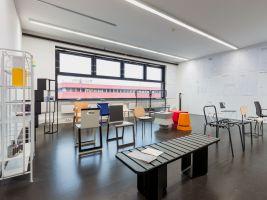 Vítězný architektonický ateliér v kategorii Design – Jaroš & Gonzales