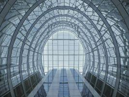 Greenpoint - atrium