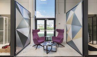 3D fasádní obklady jsou velmi moderním prvkem, který odráží současnou architekturu