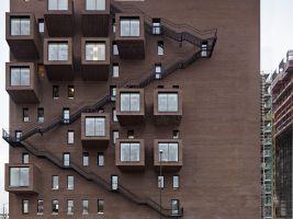 7. DEG42_Exterior east facade (photo credit Oslo S Utvikling_Ivan Brodey)