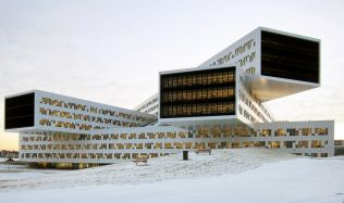 A_lab, Norsko