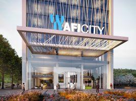 AFI City_budova A_vizu 03