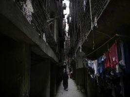 zdroj TASR/ AP Popisek: Káhira v současné době