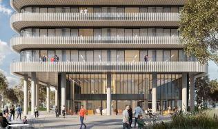 Allford Hall Monaghan Morris, pro Bratislavu budou navrhovat další zahraniční architekti