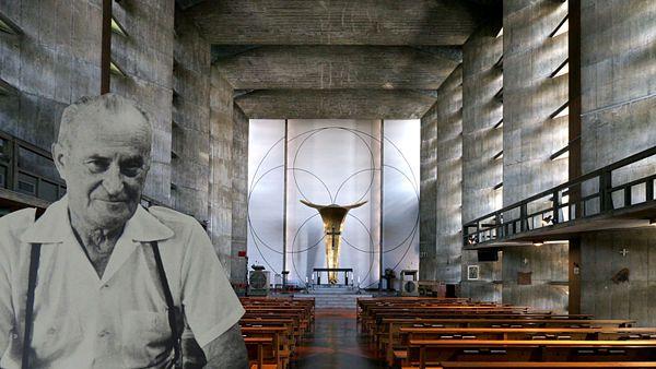 Antonín Raymond: Český architekt a zakladatel moderní japonské architektury
