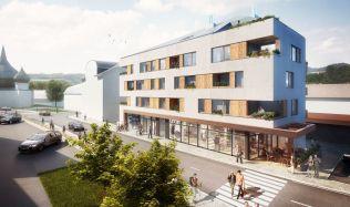 Apartmány na Šumavě již brzy mohou být nedostatkovým zbožím