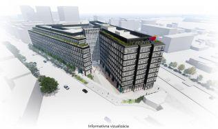 Apollo Business Center v Bratislavě vstane z popela