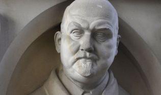 Architekt Kamil Hilbert a jeho dílo