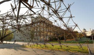 Architekt Martin Rajniš: Experimentátor mluvící o vztahu architektury k přírodě a lidské společnosti