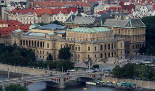 Architekt Pleskot: Velký koncertní sál bych postavil na Vltavské