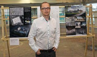 Architekti budou přednášet o památkách, vystoupí i Architekt roku 2018