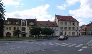 Architektonická soutěž ukáže, jak bude vypadat Zbraslavské náměstí v Praze