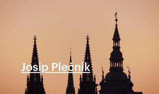 Architektura Jože Plečnika| Národní poklady II