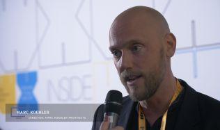 Architektura komunit – exkluzivní rozhovor s Markem Koehlerem, zakladatelem studia Marc Koehler Architects