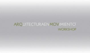 Arquitectura en Movimiento, Mexico
