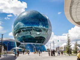 zdroj Shutterstock Popisek: Areál výstaviště