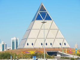 zdroj Shutterstock Popisek: Budovy navrhli známí světoví architekti