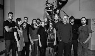 Profilové video: Aulík Fišer architekti