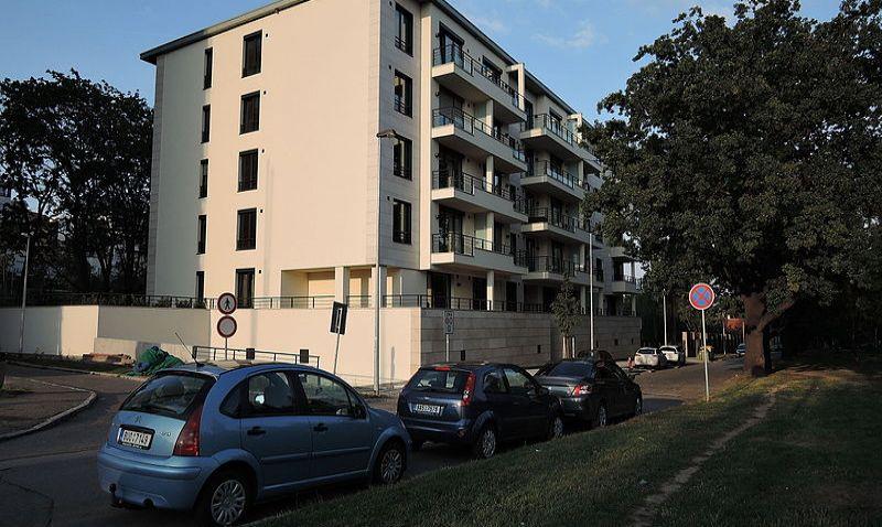 Až polovinu bytů skoupí investoři a spekulanti