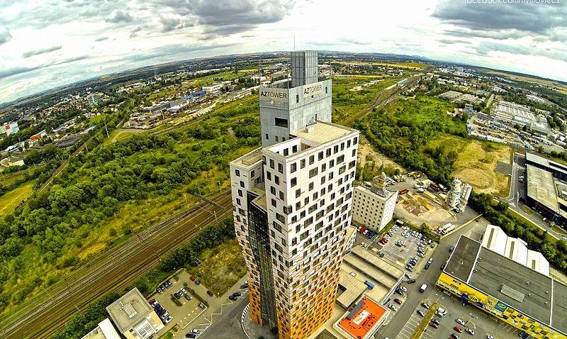 AZ Tower nově vlastní investiční skupina Natland
