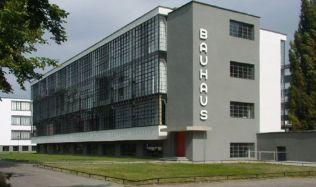 Bauhaus: Sto let jedinečné školy