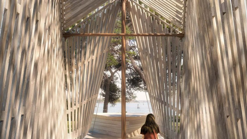 """Benátské """"Bienále architektury"""" bude hostit pavilony Vatikánu"""