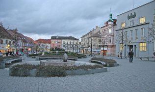 Benešov připravuje výstavbu severovýchodního obchvatu města