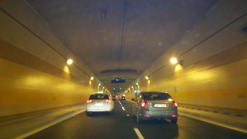 Blanka je v provozu již čtyři roky. Dostavět tunel umožnila společnost IBR Consulting