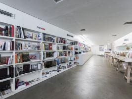 Centrum současného umění DOX - Knihovna