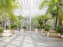 Botanicka zahrada, Praha (2)