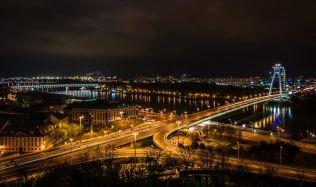 Bratislava se má přiblížit nejvyspělejším metropolím, zřídí na to úřad