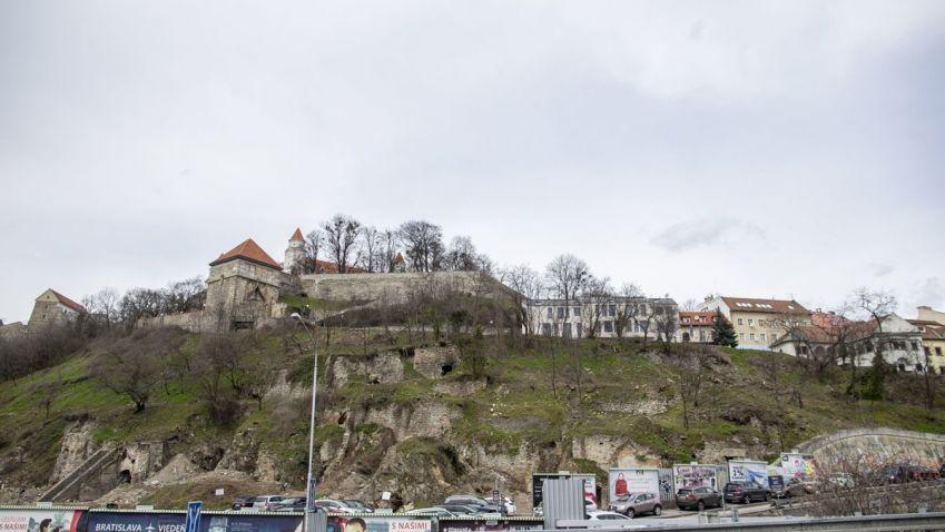 Bratislavská Vydrica: dlouhá historie projektu. Stavět nakonec bude Lucron Group