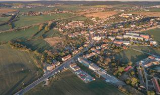 Brněnské Bosonohy získají potřebnou občanskou vybavenost, celkově se městská část rozšíří