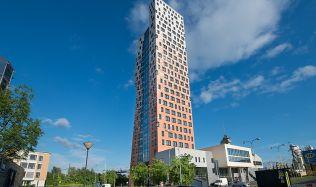 Brněnský AZ Tower je již pět let nejvyšší budovou České republiky