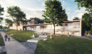 Brno postaví nový hospic pro nevyléčitelné děti