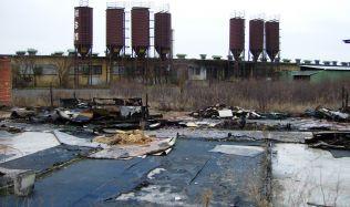 Brownfieldy: Území nikoho, která lákají developery